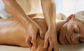 masaje sanador