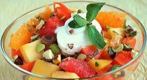 ensalada-de-frutas-a-la-menta Tuti Fruti para los humanistas